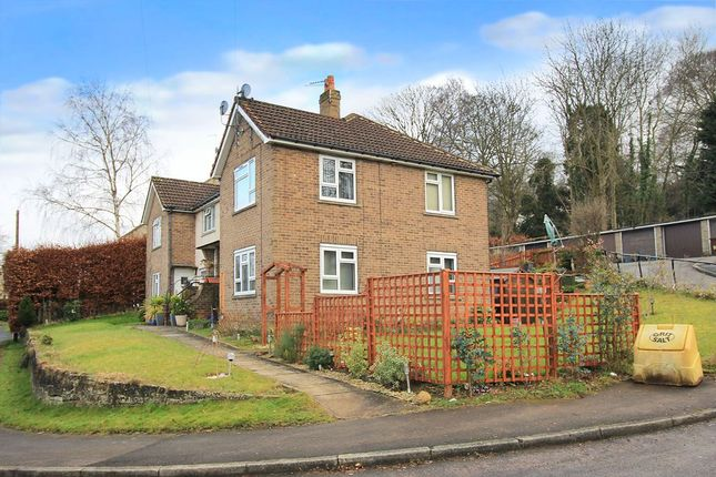 1 bed flat for sale in Garth End, Collingham, Wetherby LS22