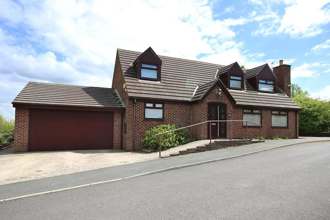 5 bed detached bungalow for sale in Yew Lane, Ecclesfield, Sheffield S5