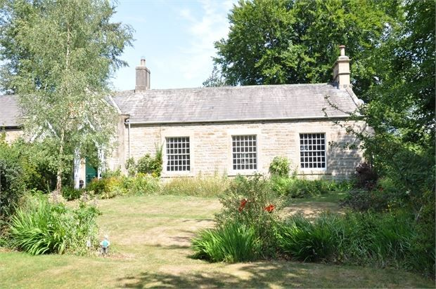 Semi-detached house for sale in Brides Hill Cottages, Thornley Gate, Allendale