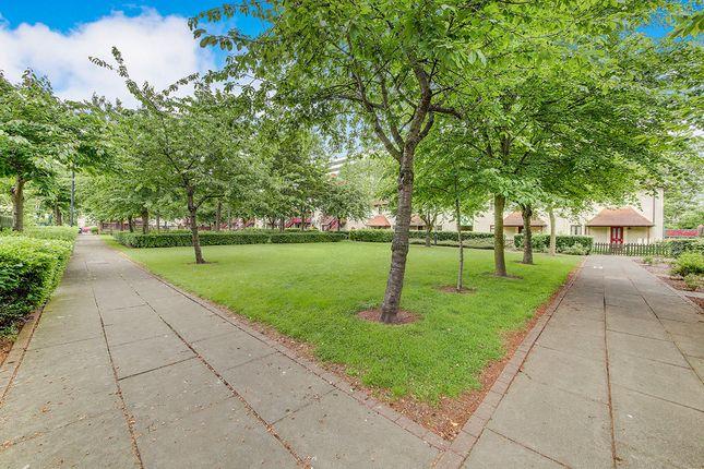 External of Kingsmere Gardens, Newcastle Upon Tyne NE6