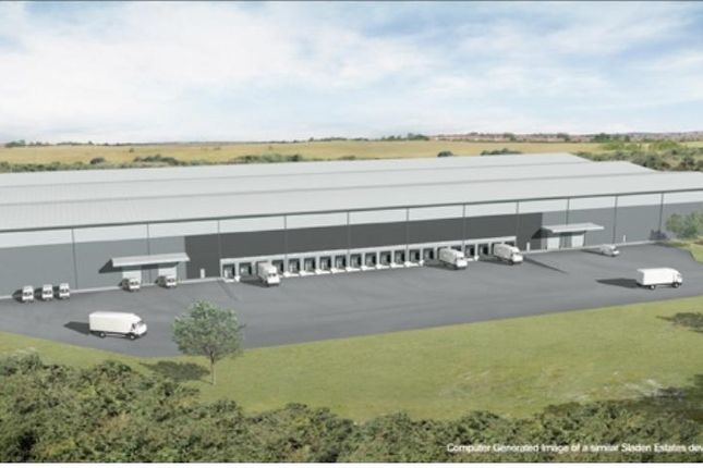 Thumbnail Industrial for sale in Thorne, South Yorkshire