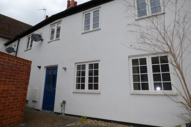 Thumbnail Property to rent in St. Margarets Green, Ipswich