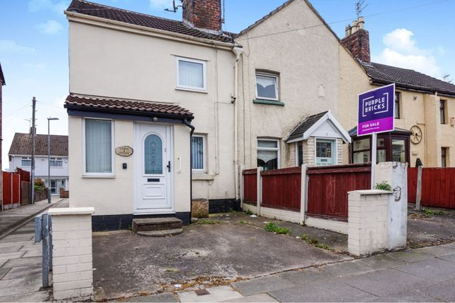 Thumbnail Cottage for sale in Pilch Lane, Liverpool