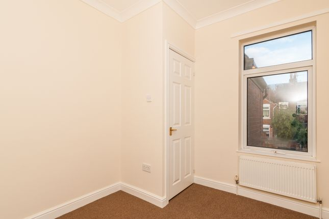 Bedroom Two of Spansyke Street, Doncaster DN4