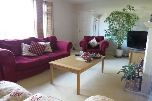 Lounge of The Grove, Winscombe BS25