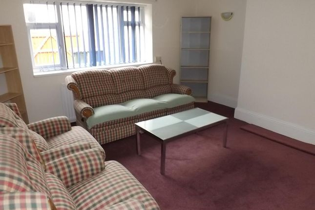 Thumbnail Terraced house to rent in Seventh Avenue, Heaton, Newcastle Upon Tyne