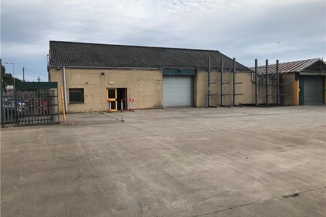 Thumbnail Industrial to let in Old Brechin Road, Forfar, Angus