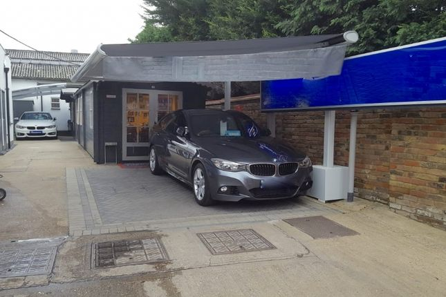 Thumbnail Retail premises to let in Ongar Road, Pilgrims Hatch, Brentwood
