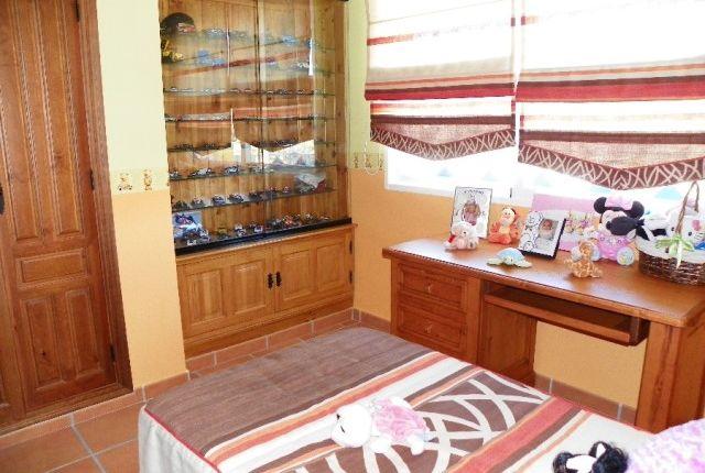 Bedroom1 of Spain, Málaga, Marbella, Las Chapas