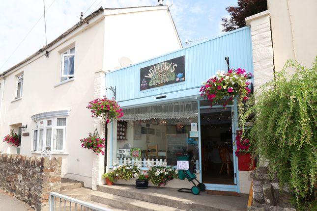 Thumbnail Restaurant/cafe for sale in Blakes Hill Road, Barnstaple