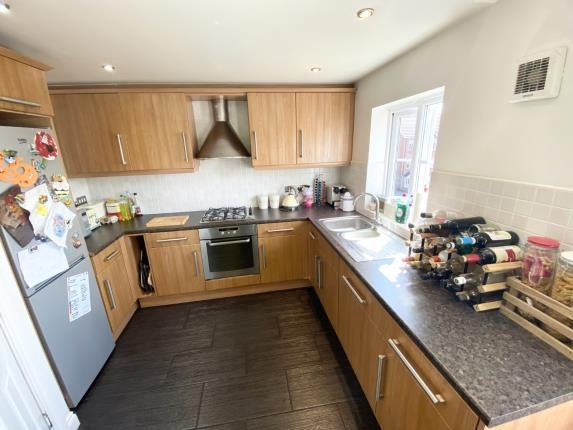Kitchen Diner of Windermere Road, Dukinfield, Greater Manchester SK16