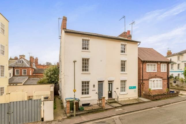 Thumbnail Property for sale in Crouch Street, Banbury, Oxfordshire