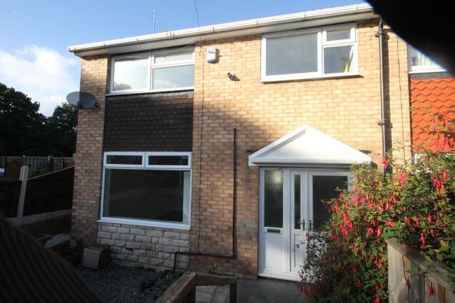Thumbnail Terraced house to rent in Manor Farm Drive, Middleton, Leeds