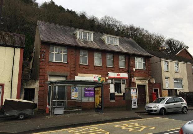 Thumbnail Retail premises to let in 32 Neath Road, Briton Ferry