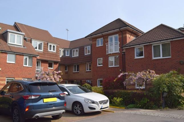 Thumbnail Flat for sale in Greenways Court, Bromborough