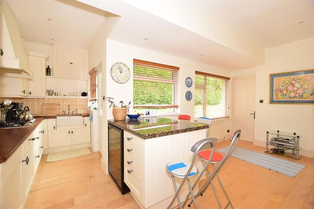 Thumbnail Detached bungalow for sale in Egypt Hill, Cowes, Isle Of Wight