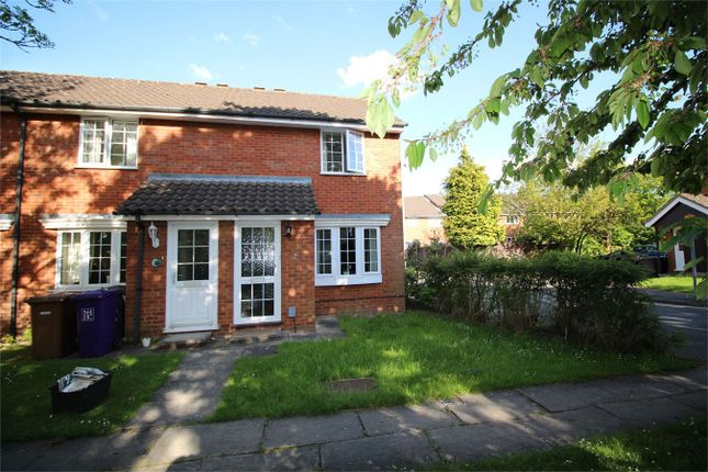 1 bed semi-detached house to rent in Fells Close, Hitchin SG5