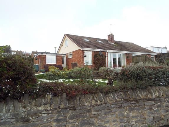 Thumbnail Bungalow for sale in Ronaldshay Drive, Richmond, North Yorkshire