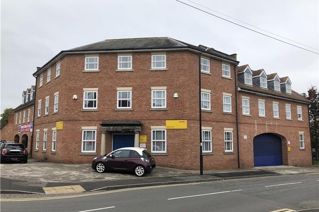 Office to let in Wingfield Court, 18 Coventry Road, Birmingham, West Midlands