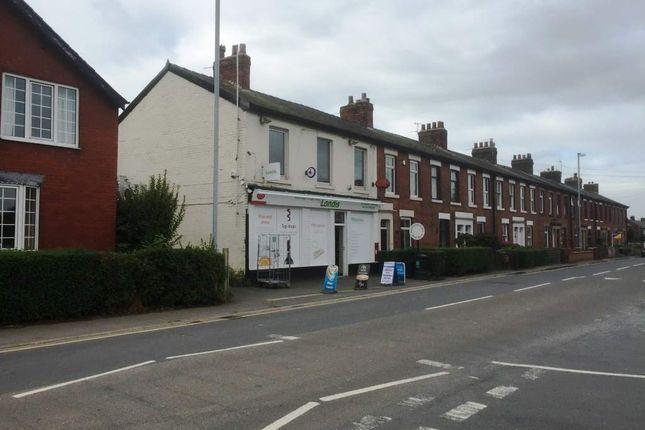 Thumbnail Retail premises for sale in Preston PR3, UK