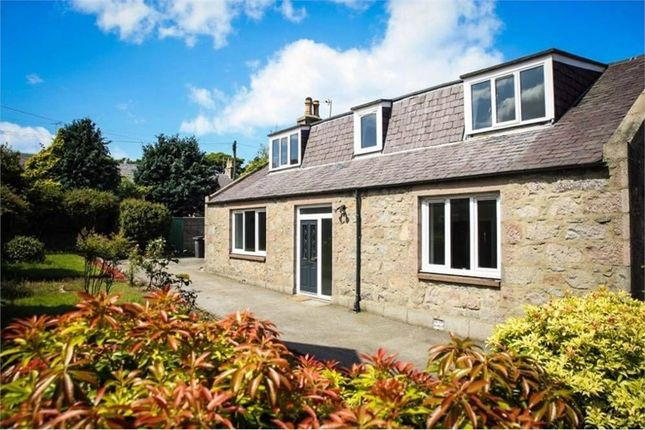 Thumbnail Detached house for sale in View Terrace, Aberdeen