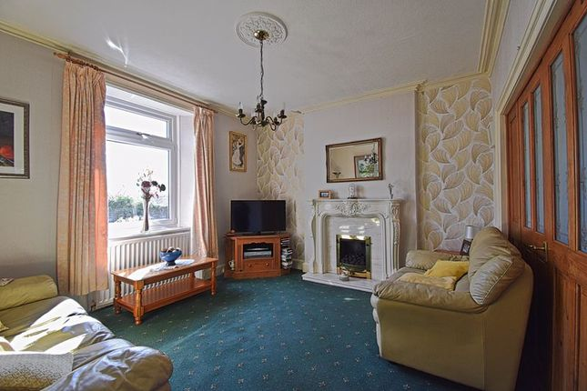 5 bed semi-detached house for sale in Inkerman Terrace, Whitehaven CA28