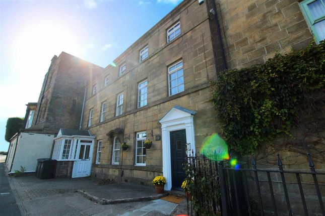 Thumbnail Town house for sale in Bank Top, Earsdon, Whitley Bay