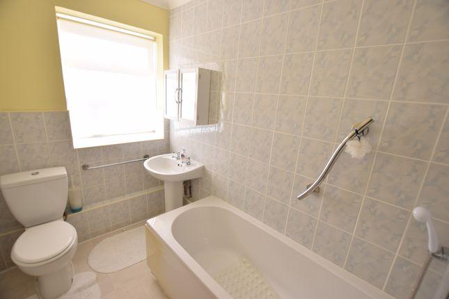 Bathroom  of Seaville Drive, Pevensey Bay BN24