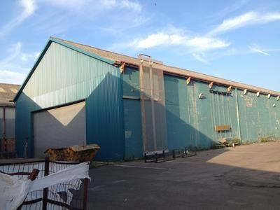 Thumbnail Light industrial for sale in Unit 6C, Colthrop Business Park, Colthrop Lane, Thatcham, West Berkshire