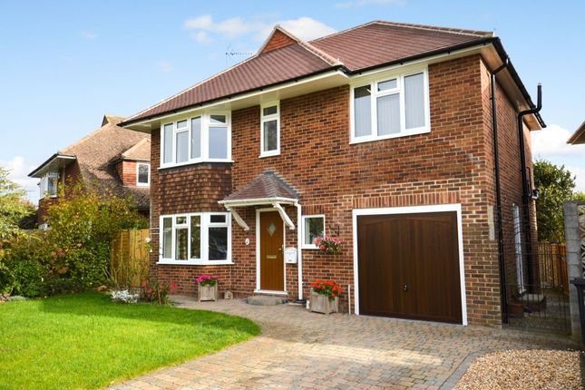 Thumbnail Detached house for sale in Blount Avenue, East Grinstead