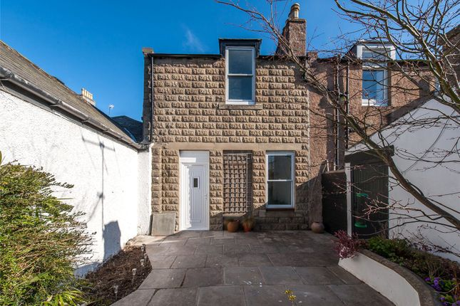 2 bed end terrace house for sale in Tandara, Postie's Walk, High Street, Banchory, Aberdeenshire AB31