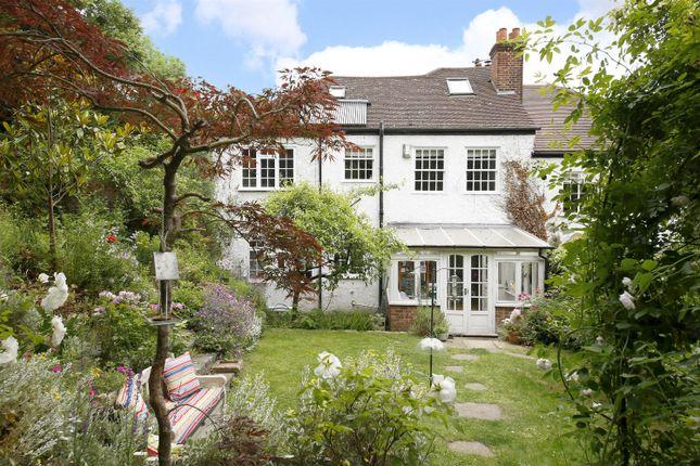 Thumbnail Semi-detached house for sale in Longton Avenue, Sydenham