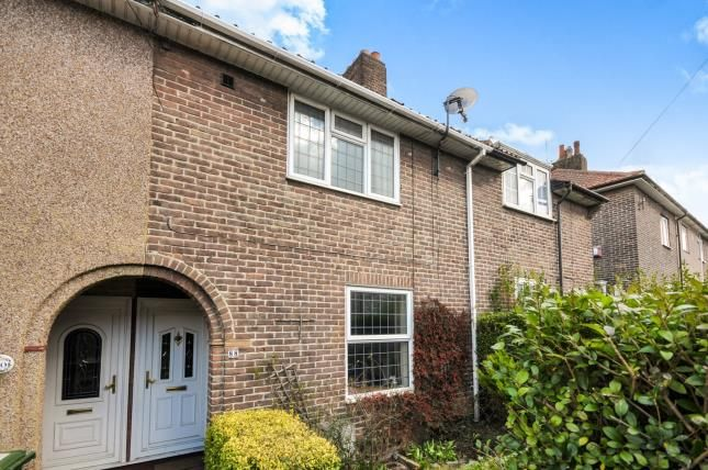 2 bed terraced house for sale in Northover, Bromley