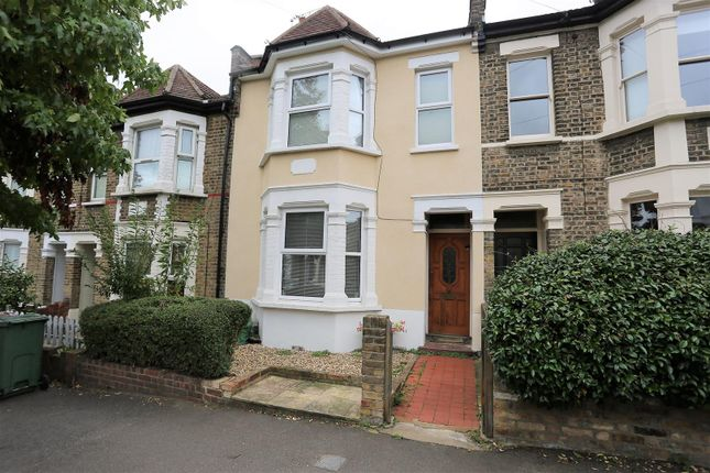 Thumbnail Terraced house for sale in Falmer Road, Walthamstow, London