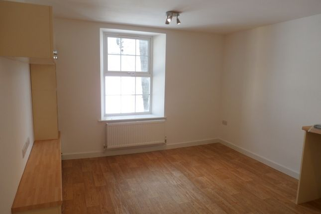 Thumbnail Flat to rent in Bannawell Street, Tavistock