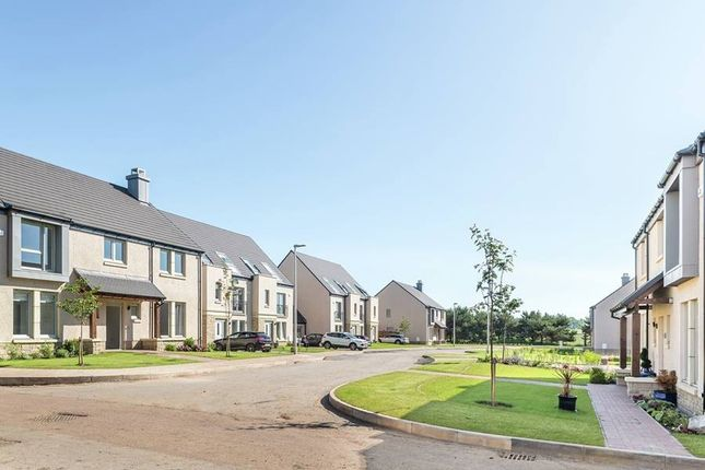 """Thumbnail Detached house for sale in """"The Hamilton"""" at Muirfield, Gullane"""