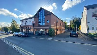 Thumbnail Office to let in 12A Duke Street, Sutton Coldfield, West Midlands
