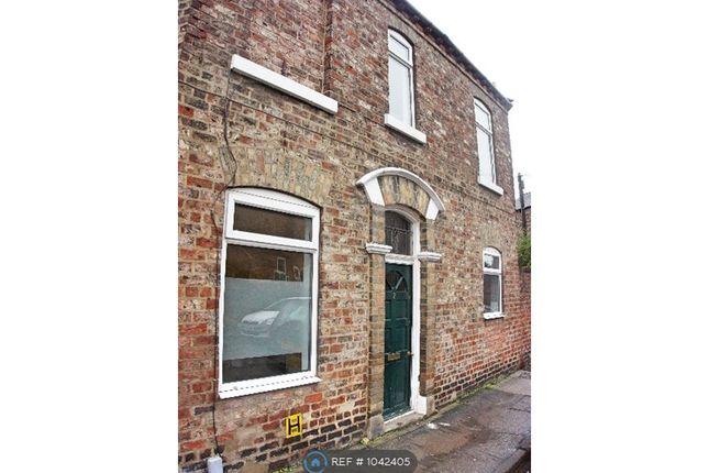 Room to rent in Newborough Street, York YO30