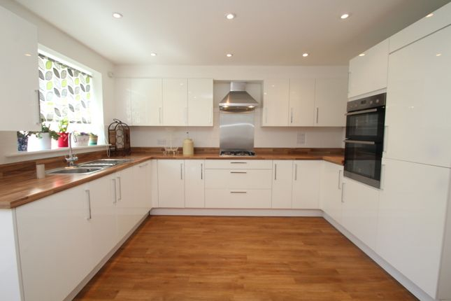 Thumbnail Town house to rent in Annesley Place, Bromley