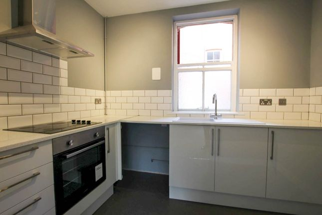 Thumbnail Flat to rent in Park Terrace, Llandrindod Wells