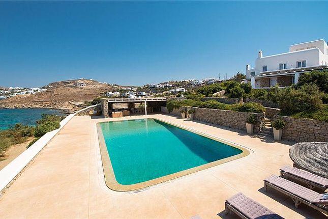 Thumbnail Villa for sale in Agios Ioannis Beach Villa, Aleomandra, Mykonos Island, South Aegean, Greece