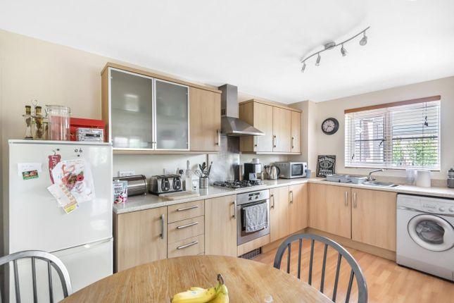 Kitchen of Arun House, Spiro Close, Pulborough, West Sussex RH20