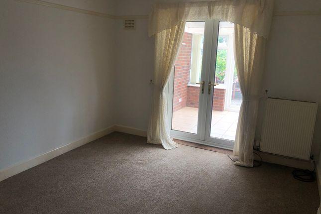 Lounge of Merrifield Road, Pakefield NR33