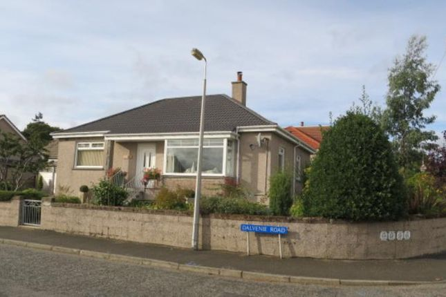 Thumbnail Detached house to rent in Dalvenie Road, Banchory