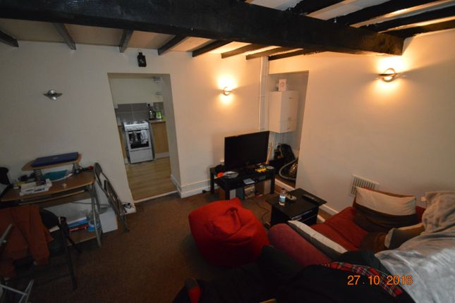 Thumbnail Property to rent in Rickards Street, Graig, Pontypridd