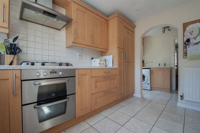 Kitchen of Spindlewood End, Godinton Park, Ashford, Kent TN23