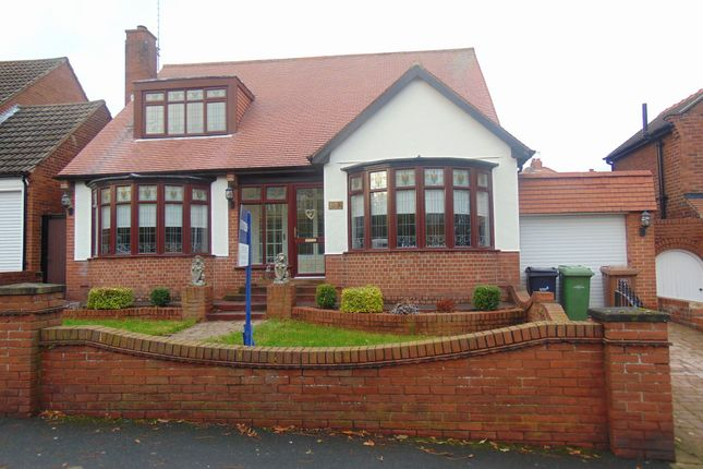 Thumbnail Detached house for sale in Queen Alexandra Road, Sunderland