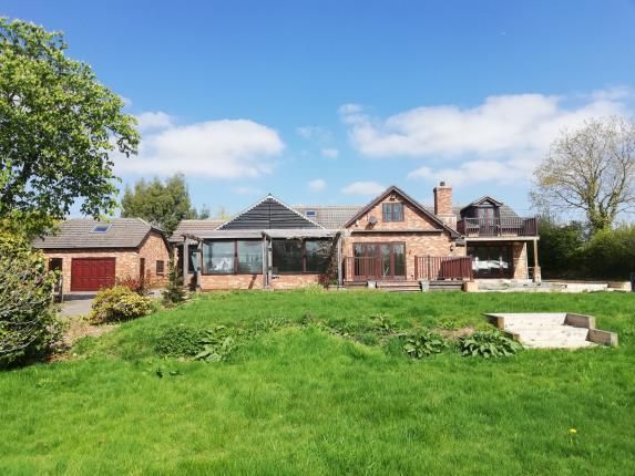 Thumbnail Detached house for sale in Shirrell Heath, Southampton, Hampshire