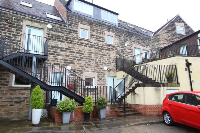 Thumbnail Property to rent in Matlock Green, Matlock, Derbyshire