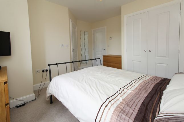 Bedroom 1 of Manor House Court, Chesterfield S41